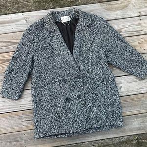 Vintage Studio C Women Jacket Winter Coat Made USA
